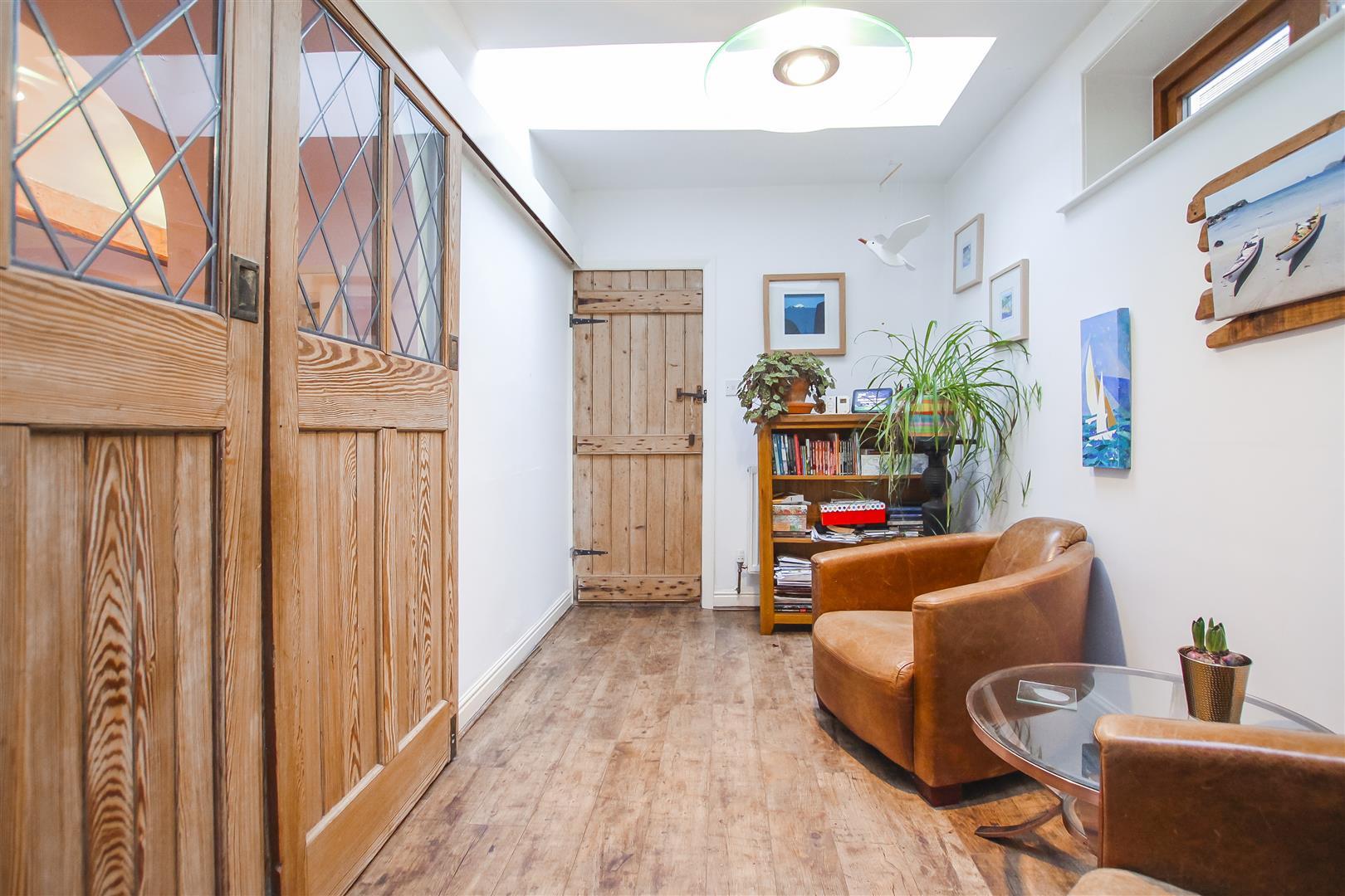 2 Bedroom Cottage For Sale - Third Reception Room